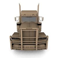 trucker-icon